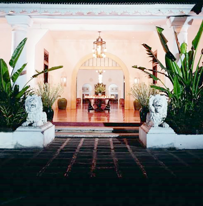 Hotel Tugu Blitar, Indonesia - Booking.com